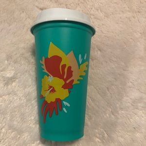 Starbucks hot cup new